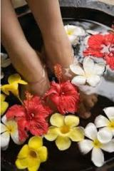 Hibiscus Nail Spa & Boutique