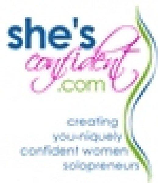 She's Confident.com