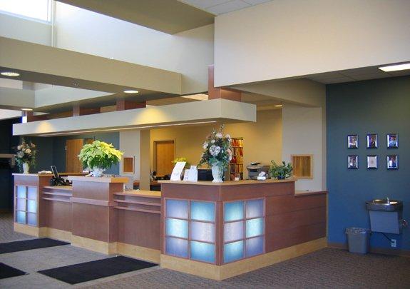 SF Medical Clinic