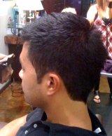 Cat Bailey Hair