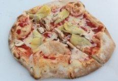 Pizza Grande Gusto