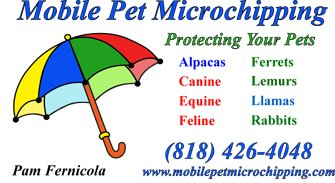 Mobile Pet Microchipping