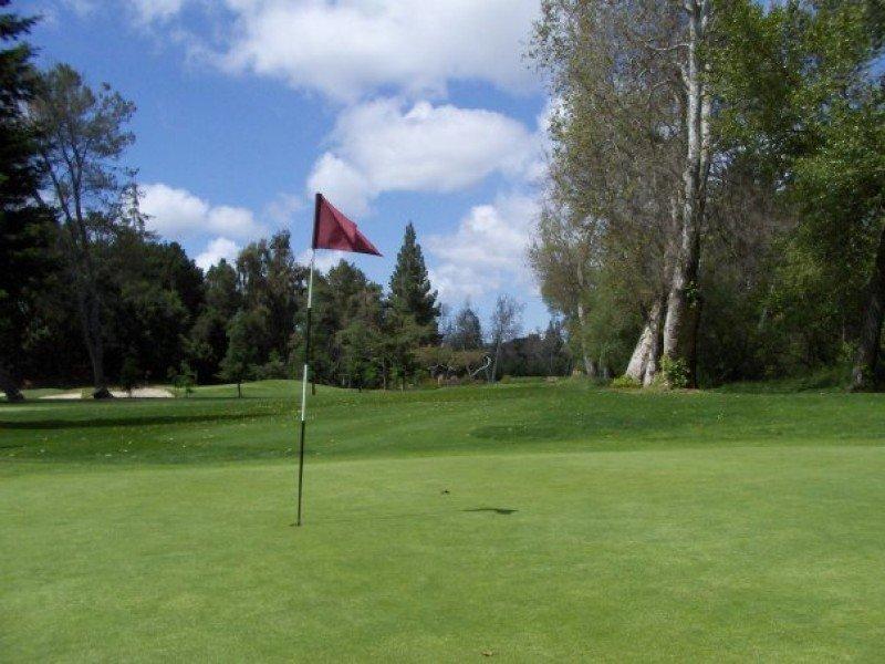 Deep Cliff Golf Course