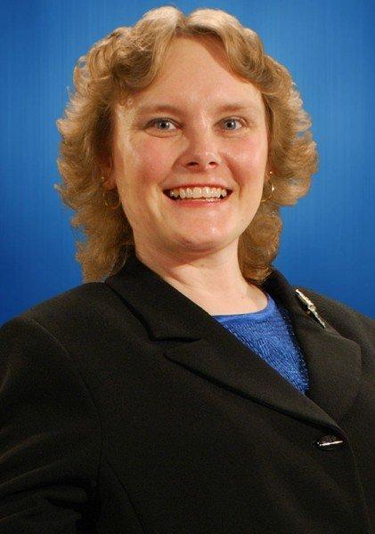 Lori Lococo for International Director for Region VI