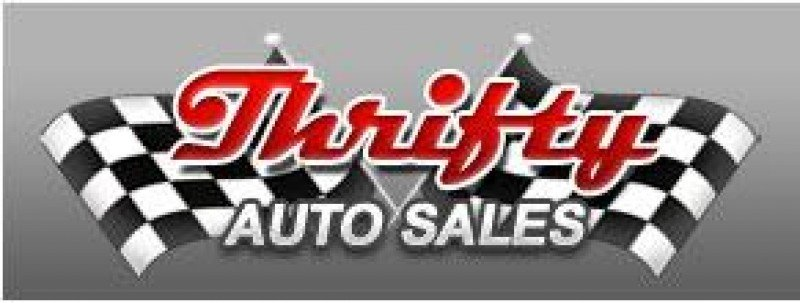 THRIFTY AUTO SALES