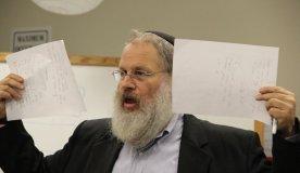 Yaakov Rosenthal