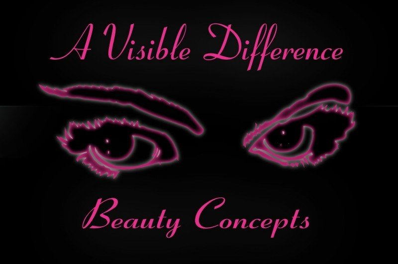 A Visible Difference Beauty Concepts