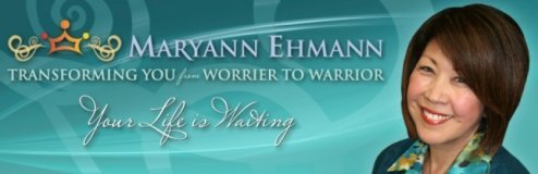 Worriers to Warriors