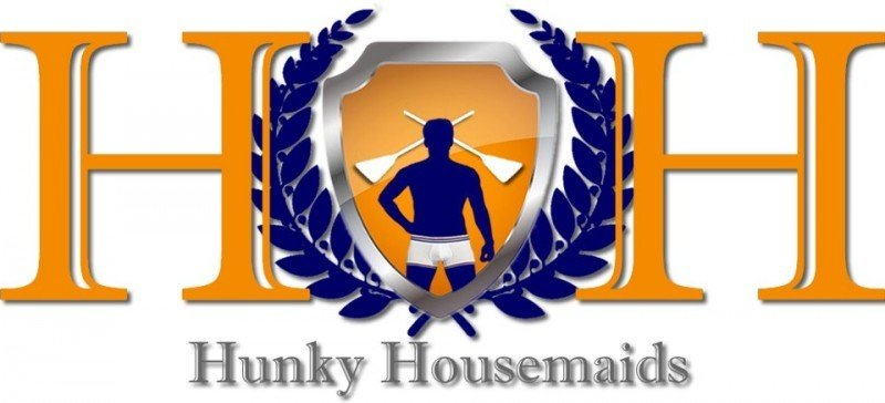 Hunky Housemaids