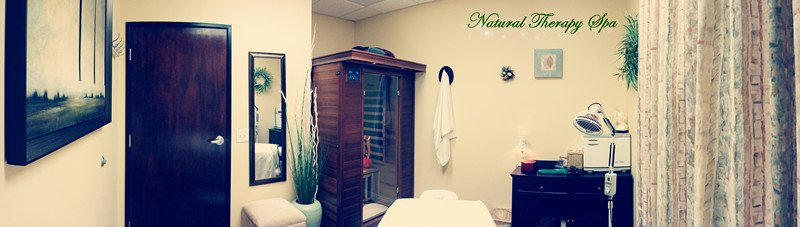 Natural Therapy Spa