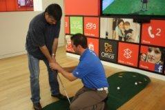 Ryan Farago Golf