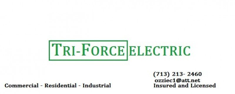 Tri-Force Electric