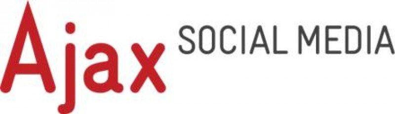 Ajax Social Media