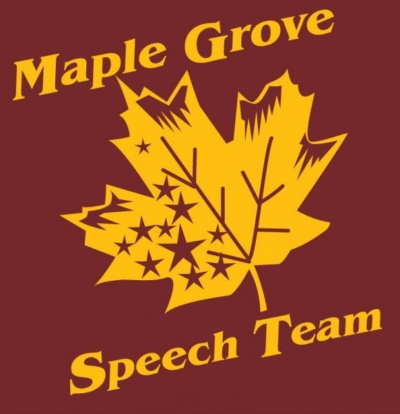 Maple Grove Speech