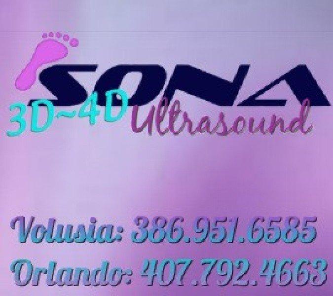 Sona3D4D
