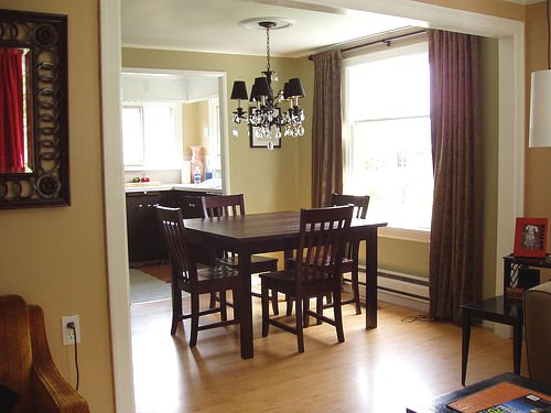 Aspens Residential and Commercial Cleaning Service LLC.
