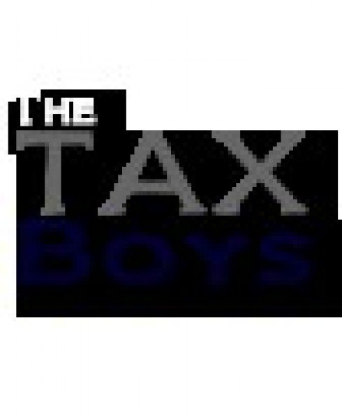 The Tax Boys
