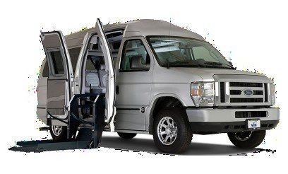 Here'2There Van Service