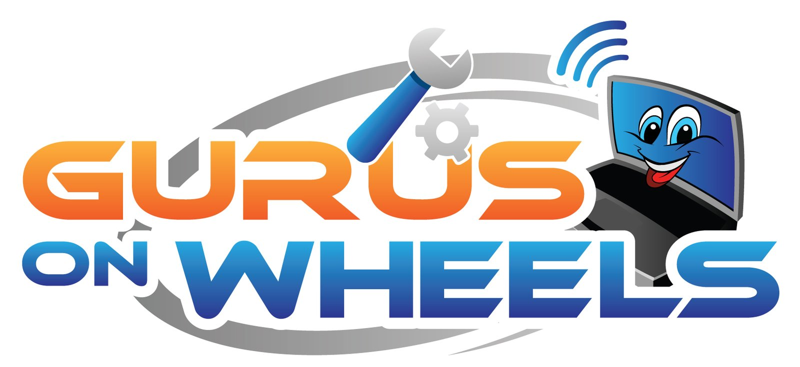 Gurus On Wheels