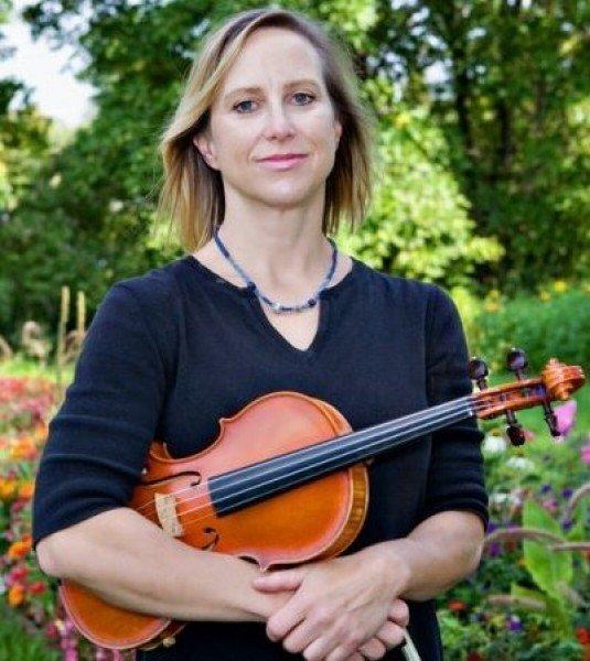 Ginna Watson Violin