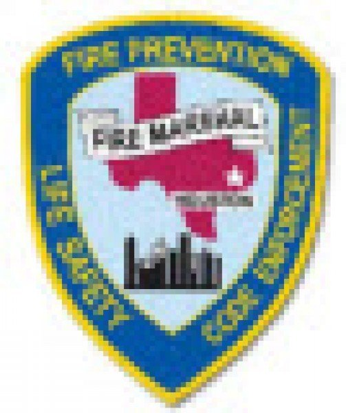 Houston Fire Marshal Plan Review Team