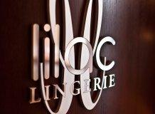 Lilac Lingerie