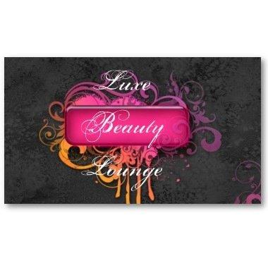 Luxe Beauty Lounge