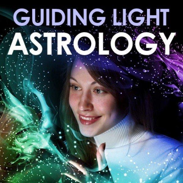 Guiding Light Astrology