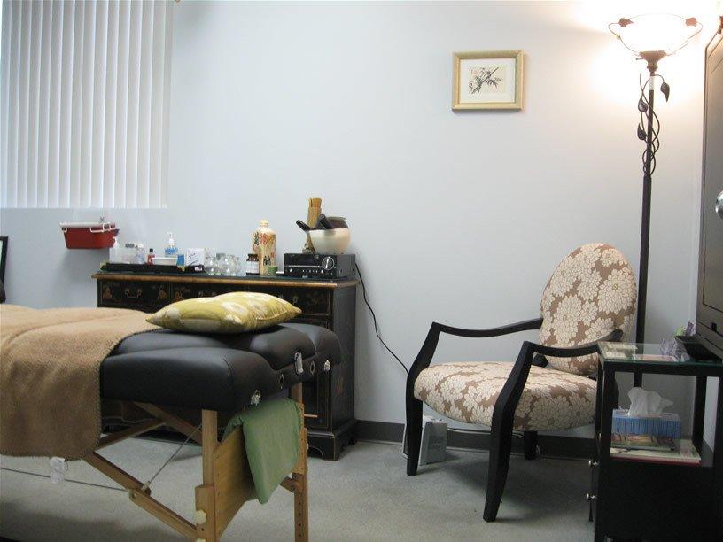 Acupuncture & Herbal Medicine