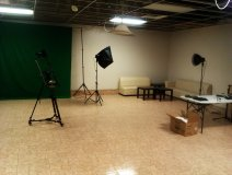Gangplank Studio
