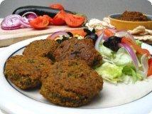 Levantine's Mediterranean Catering