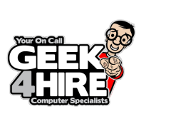 Geek 4 Hire LLC