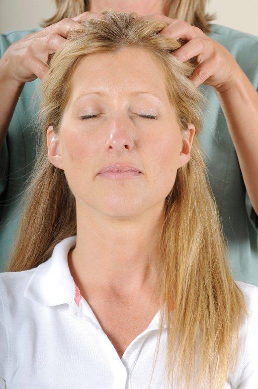 Valleydale Massage