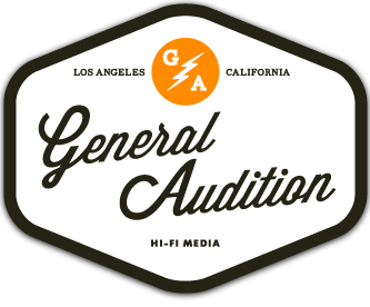 General Audition