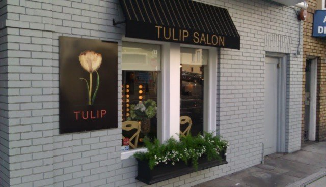 TULIP SALON