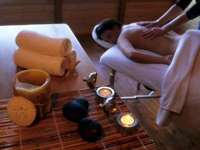 Soothing Comfort Massage