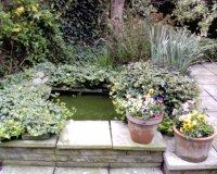 Moorish Gardens