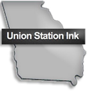 Union Station Ink- Georgia