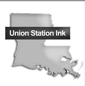 Union Station Ink- Louisiana