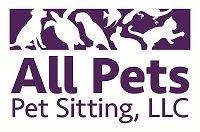 All Pets Pet Sitting, LLC