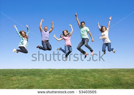 JumpSport Champions