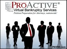 ProActive Virtual Bankruptcy Services & Training