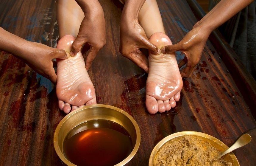 Ayus Ayurveda & Massage
