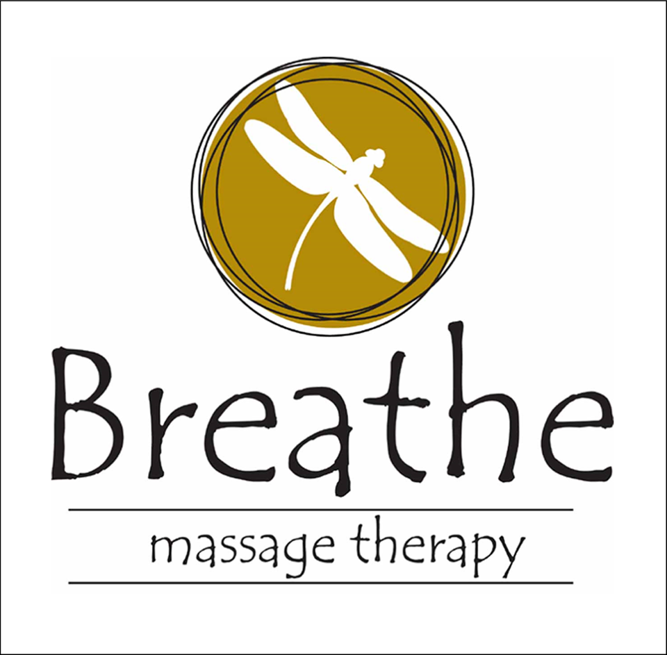 Breathe Massage Therapy (with Jessica Reyes)