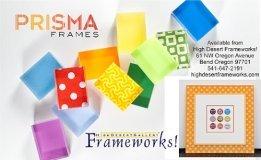 High Desert Frameworks!