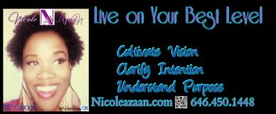 Nicole Azaán: V.I.P Coaching®
