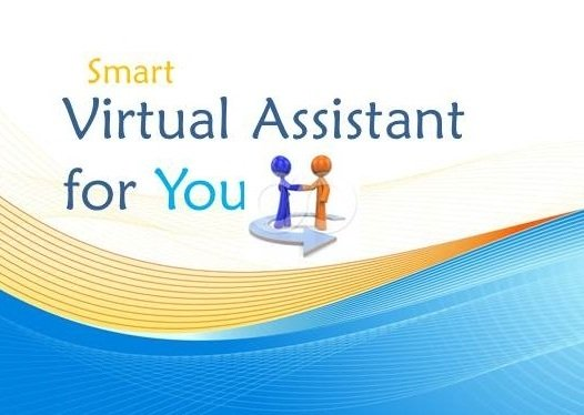 Smart Virtual Assistant for You