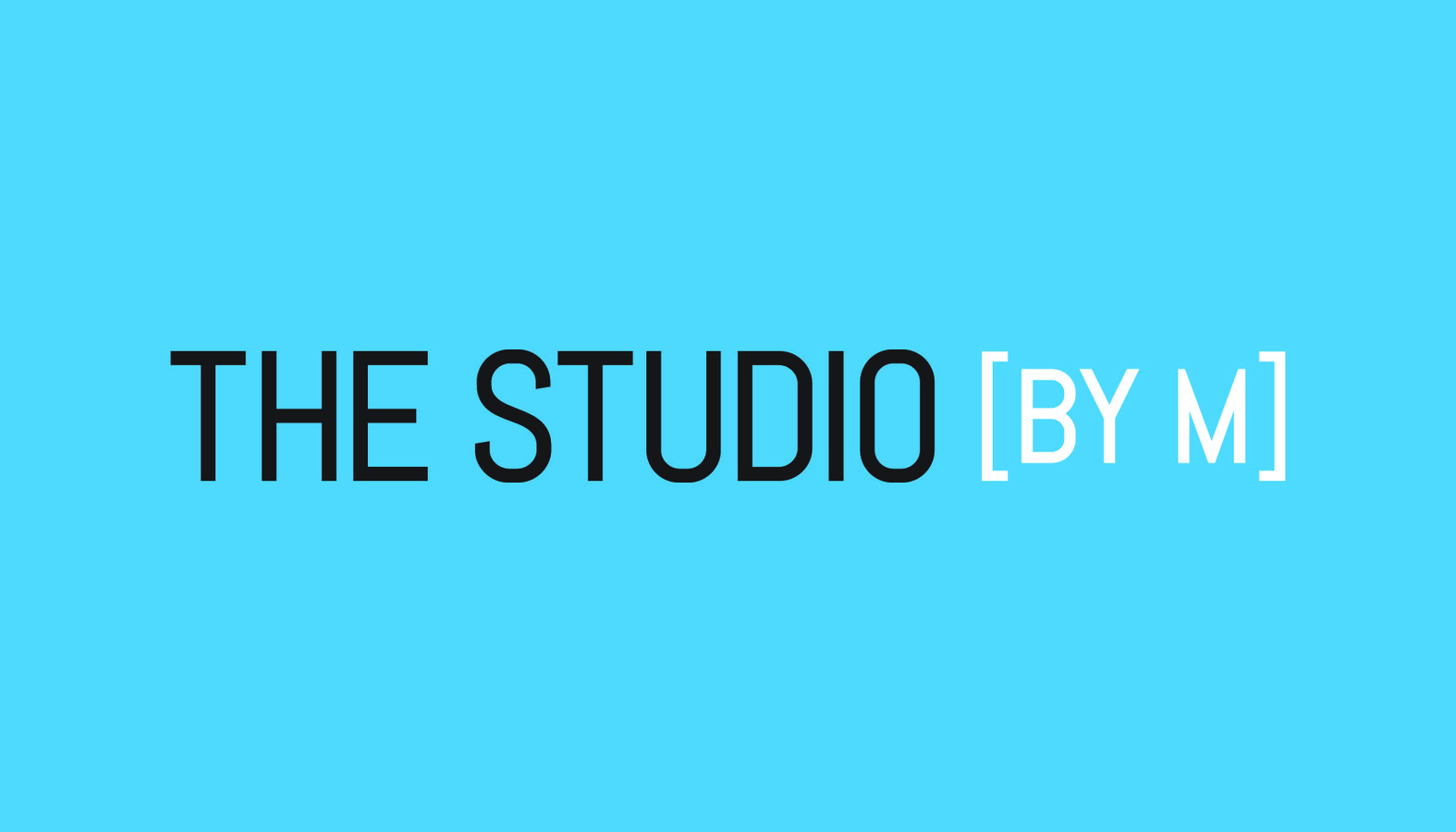 The Studio by M