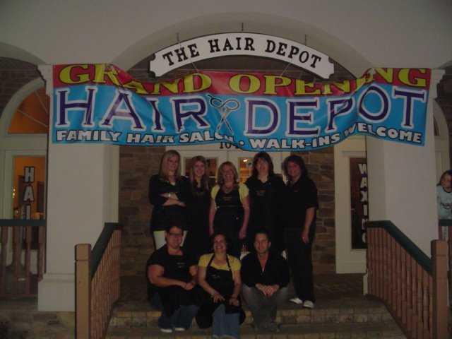 The Hair Depot