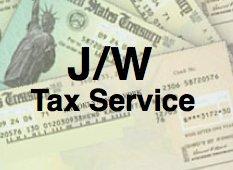J & W Tax Service